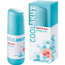 COOLAKUT Stich & Sun Pflege-Gel